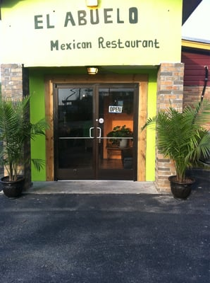 Photo Of El Abuelo Mexican Restaurant Lufkin Tx United States