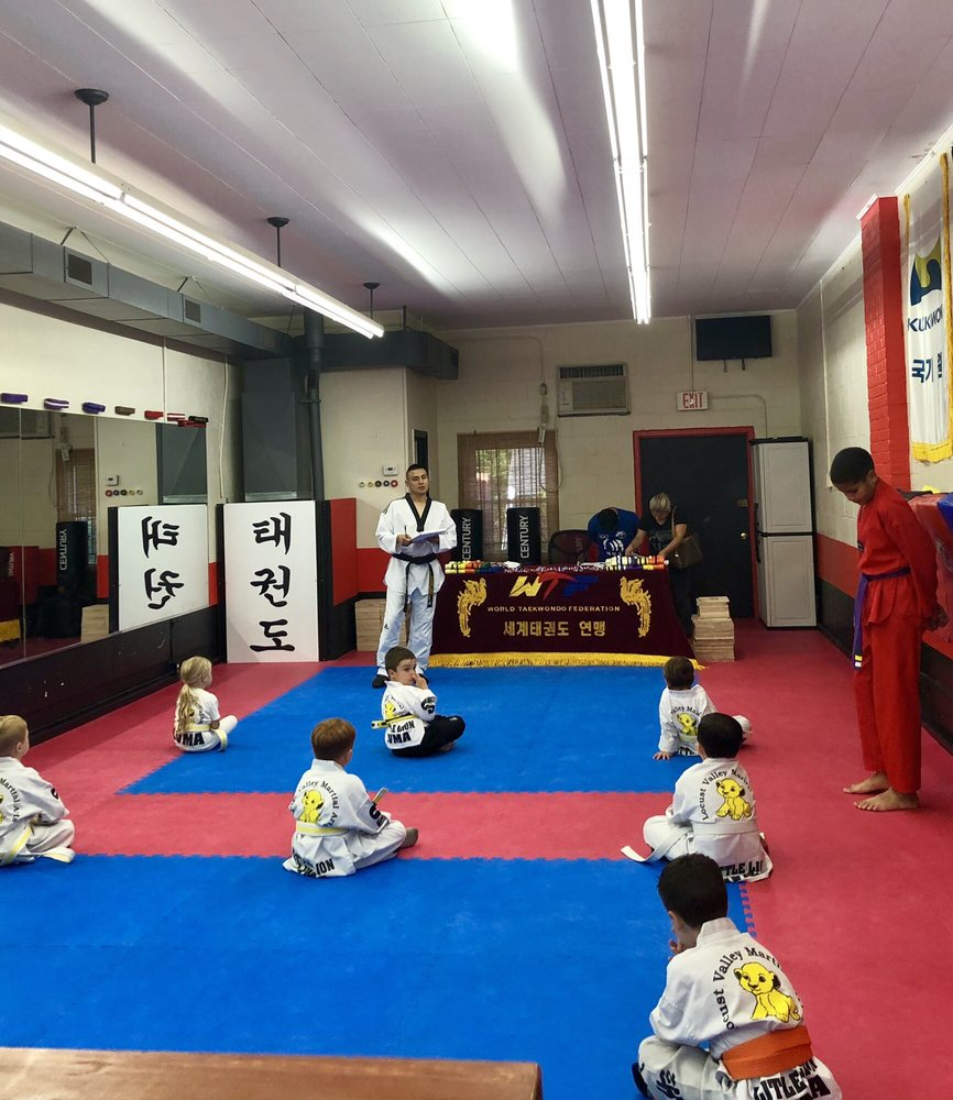 Locust Valley Martial Arts: 196 Forest Ave, Locust Valley, NY