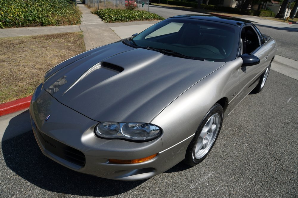 1999 chevrolet camaro z28 ss coupe with desirable 6 speed manual rh yelp com 2002 Camaro 1999 camaro manual transmission fluid
