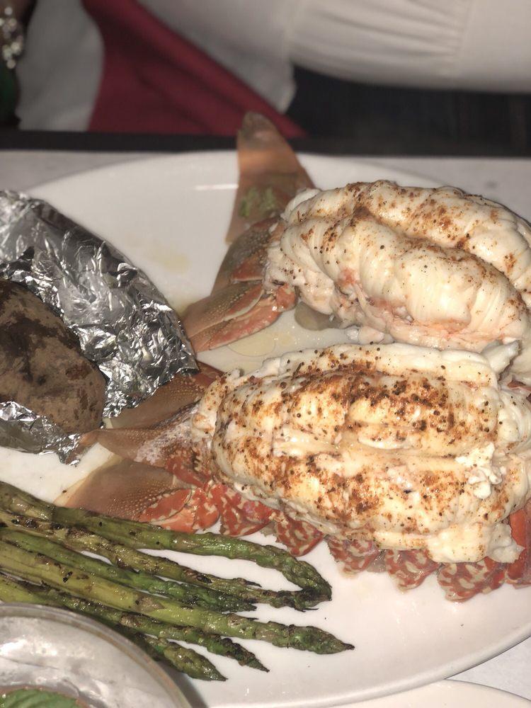 Prime Steakhouse: 109 W Joliet St, Crown Point, IN
