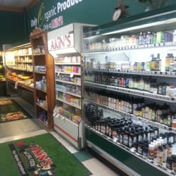 Akin S Natural Foods Oklahoma City Ok