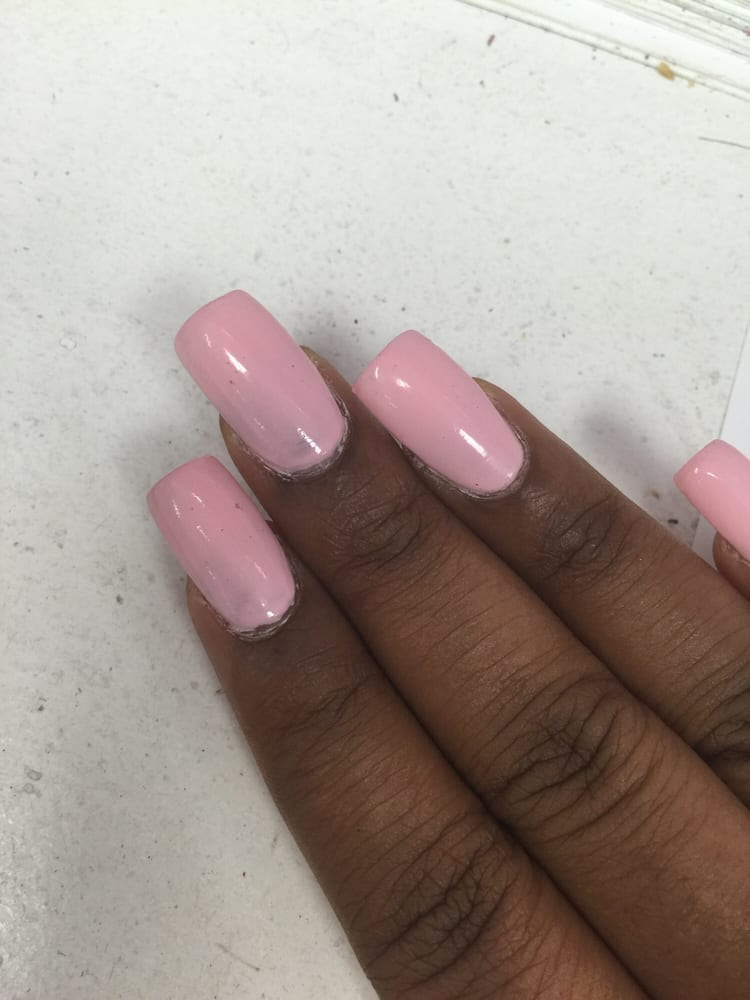 No 1 Nails - Hair Removal - 1242 Springfield Ave, Irvington, NJ ...