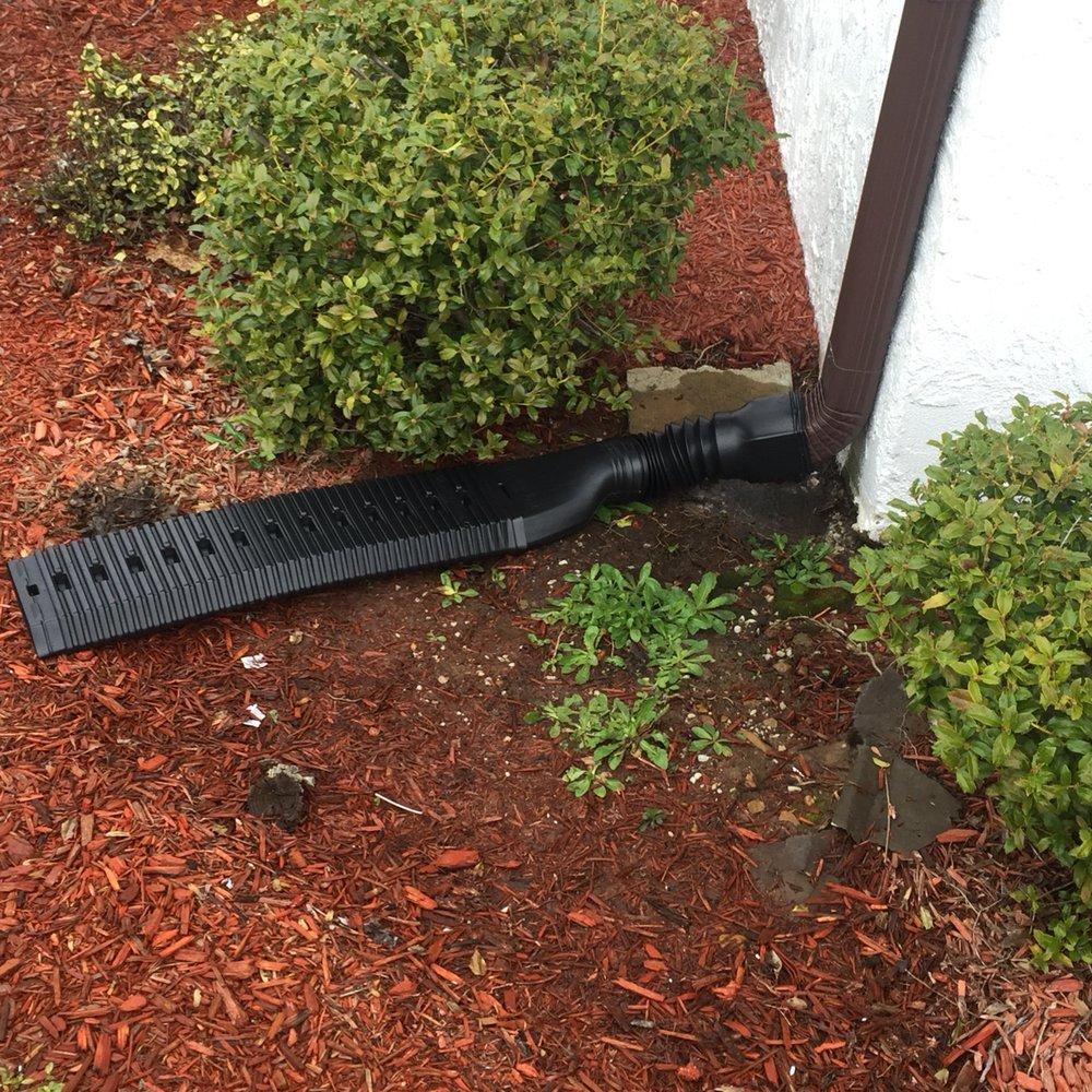 Gutter Works, Seamless Rain Gutters: 7121 Kentucky 3520, West Paducah, KY