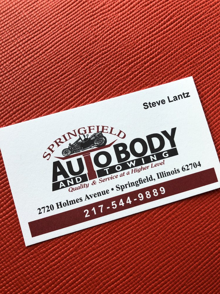 Towing business in Woodside, IL