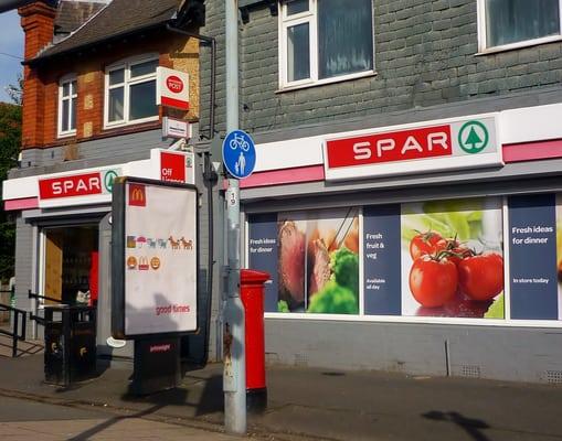 Spar Newsagents 35 Welsh Road Garden City Flintshire United Kingdom Phone Number Yelp