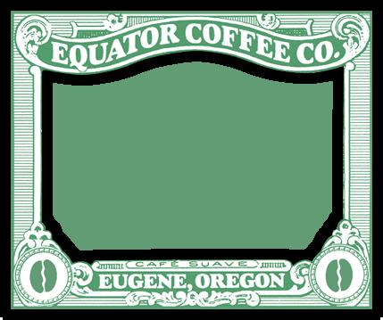 Equator Coffee Company: 134 Grimes St, Eugene, OR
