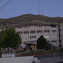 El Paso Ltac Hospital Hospitals 1221 N Cotton St El Paso Tx