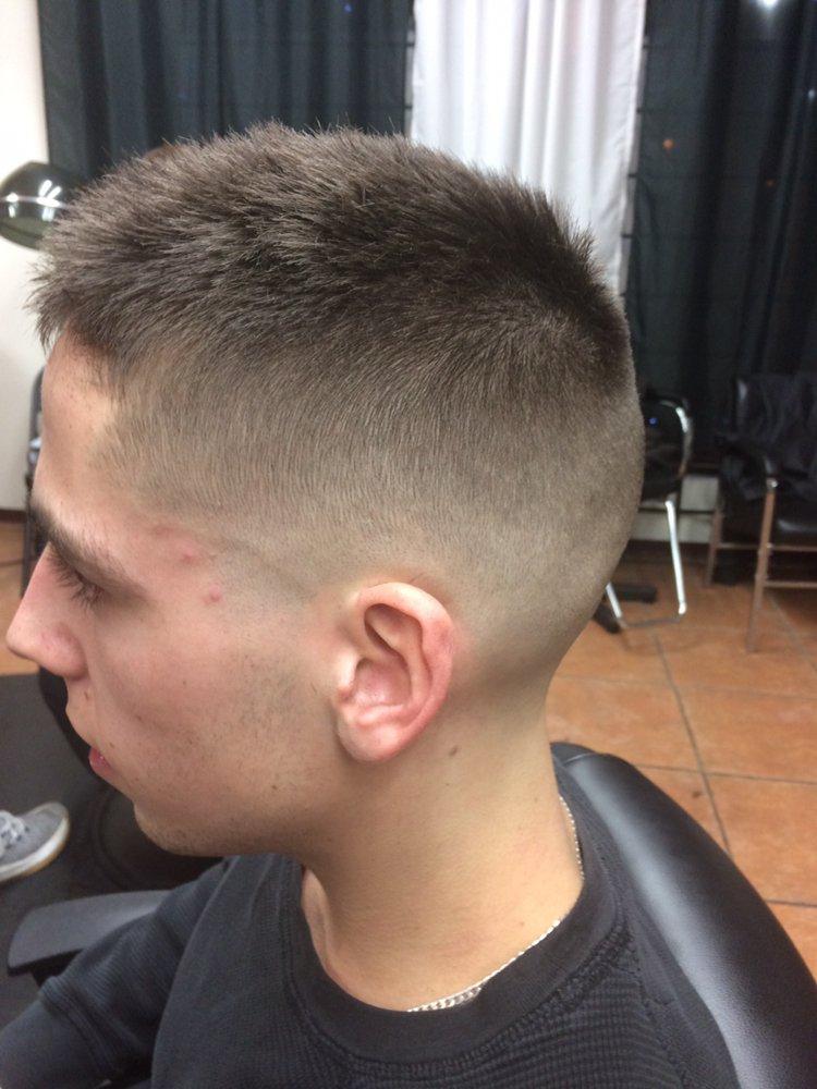 Bajo Haircuts 10 Reviews Beards Barbers Langley Bc Photos
