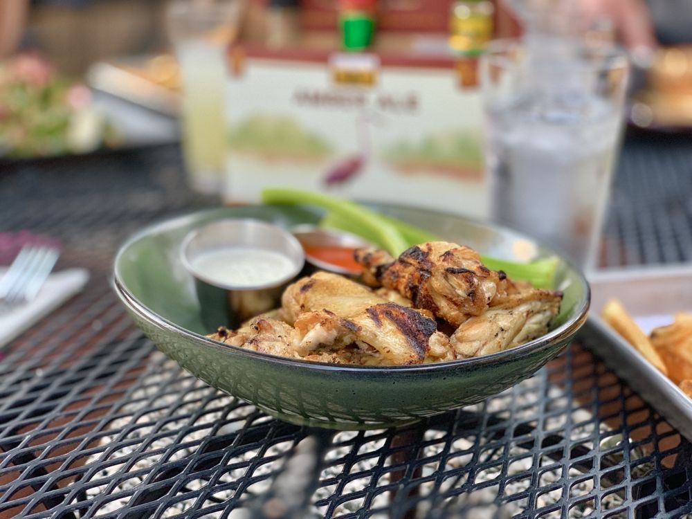 Dunbar Kitchen & Tap House: 2844 Welton St, Denver, CO