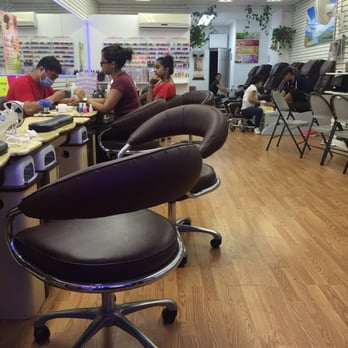 Big apple nail spa 32 photos 24 reviews nail for 24 hour nail salon queens ny