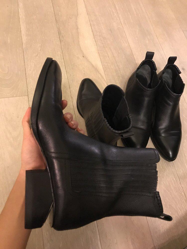 Shoe Repair Astoria Broadway