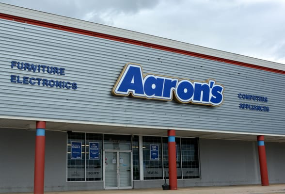Aaron S Sales Lease Ownership Electronics 1579 N Aspen St Lincolnton Nc Phone Number