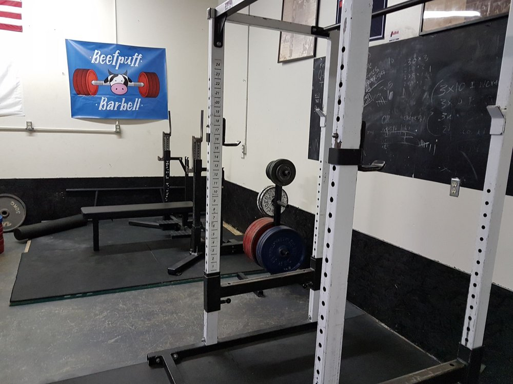 Southside Strength and Fitness