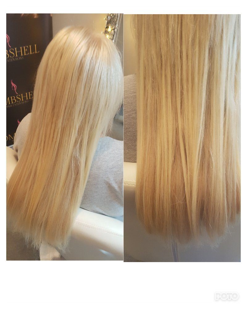 Bombshell Hair Extensions 10 Photos Hair Extensions 73 Paisley