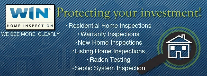 WIN Home Inspection Brentwood: 330 Franklin Rd, Brentwood, TN