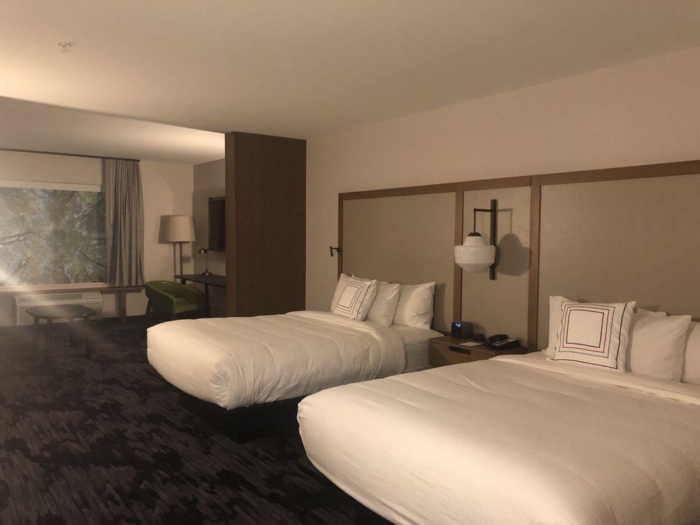 Fairfield Inn & Suites Las Vegas Northwest