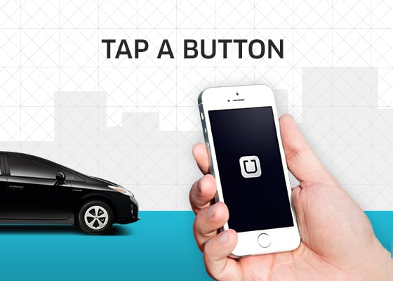 Uber: Fayetteville, NC