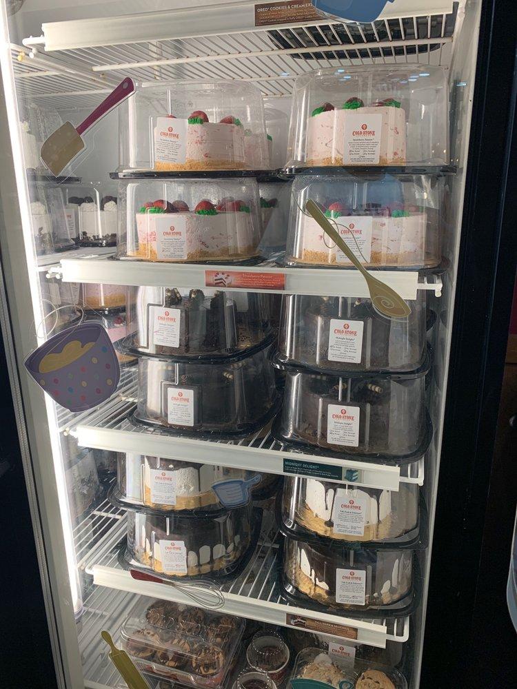 Cold Stone Creamery: Local FC0109 Ave, San Juan, PR