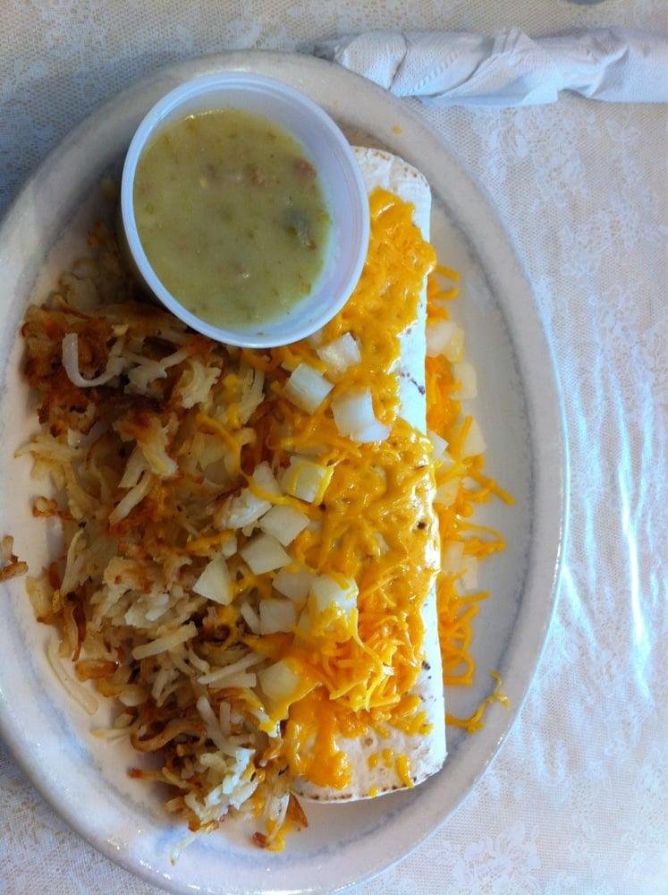 Dorothy S Restaurant Pagosa Springs