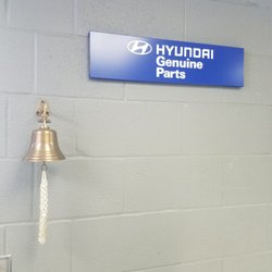 Photo Of Tameron Hyundai Birmingham Al United States