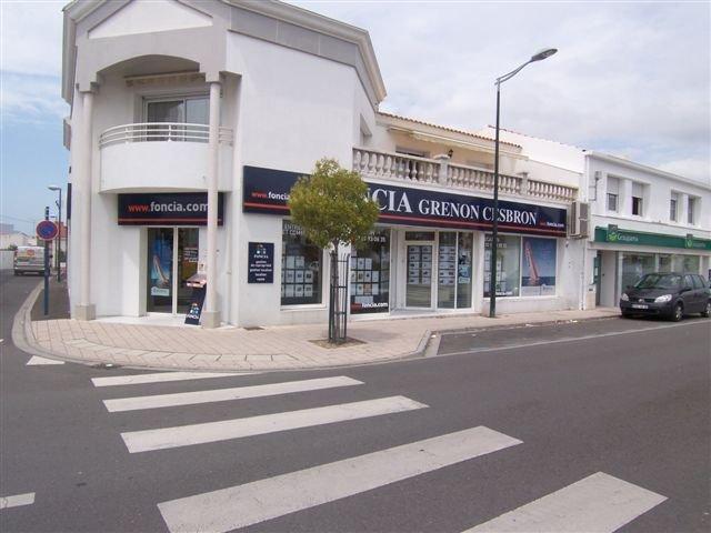 Foncia grenon cesbaron agenzie immobiliari 5 rue de - Agenzie immobiliari francia ...