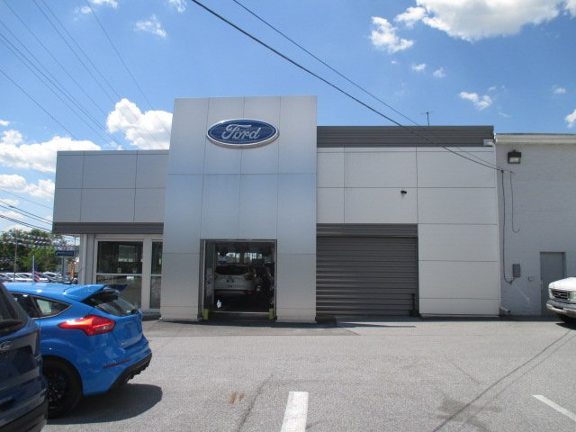 Beshore and Koller - Service Center: 4370 N George St Ext, Manchester, PA