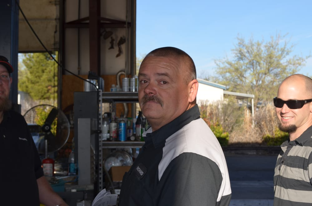 Tire Pro Automotive: 671 Finnie Flat Rd, Camp Verde, AZ