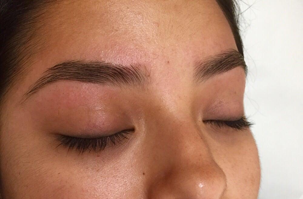 Eyebrow Threading By Feride Yelp
