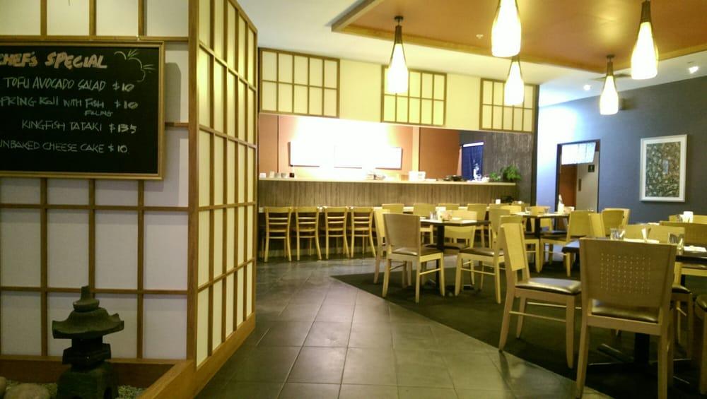 Ishikiya Japanese Restaurant: Cale St, Midland, WA