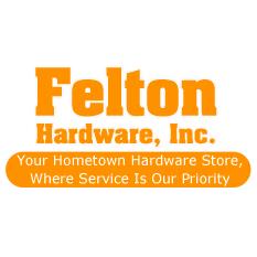 Felton Hardware: 121 W Main St, Felton, DE