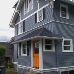 Photo of Northwest Residential   Commercial Painting Co   Seattle  WA   United States Northwest Residential   Commercial Painting Co   29 Photos   32  . Exterior House Painting Seattle Wa. Home Design Ideas