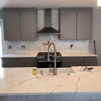Photo Of Mc Granite Countertops Kennesaw Ga United States