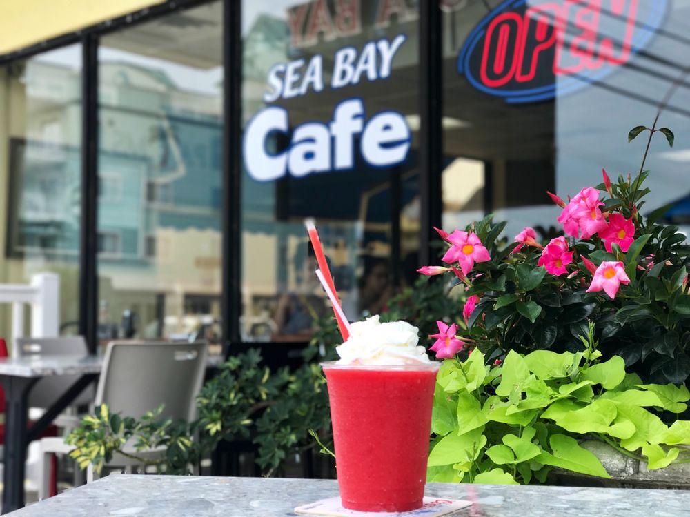 Sea Bay Cafe