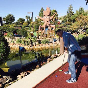 Golfland coupons milpitas