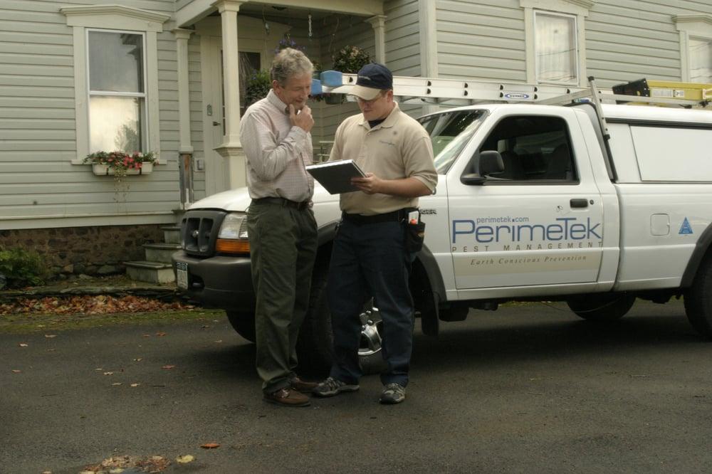 Perimetek Pest Management: 5858 E Molloy Rd, Syracuse, NY