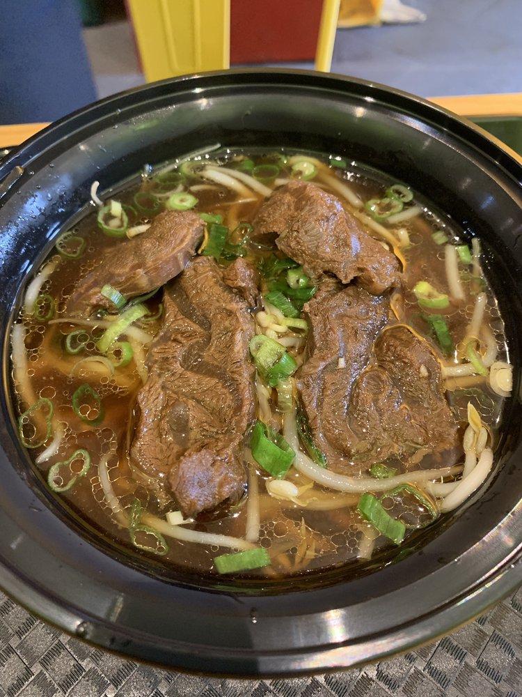 Food from Xifu Food