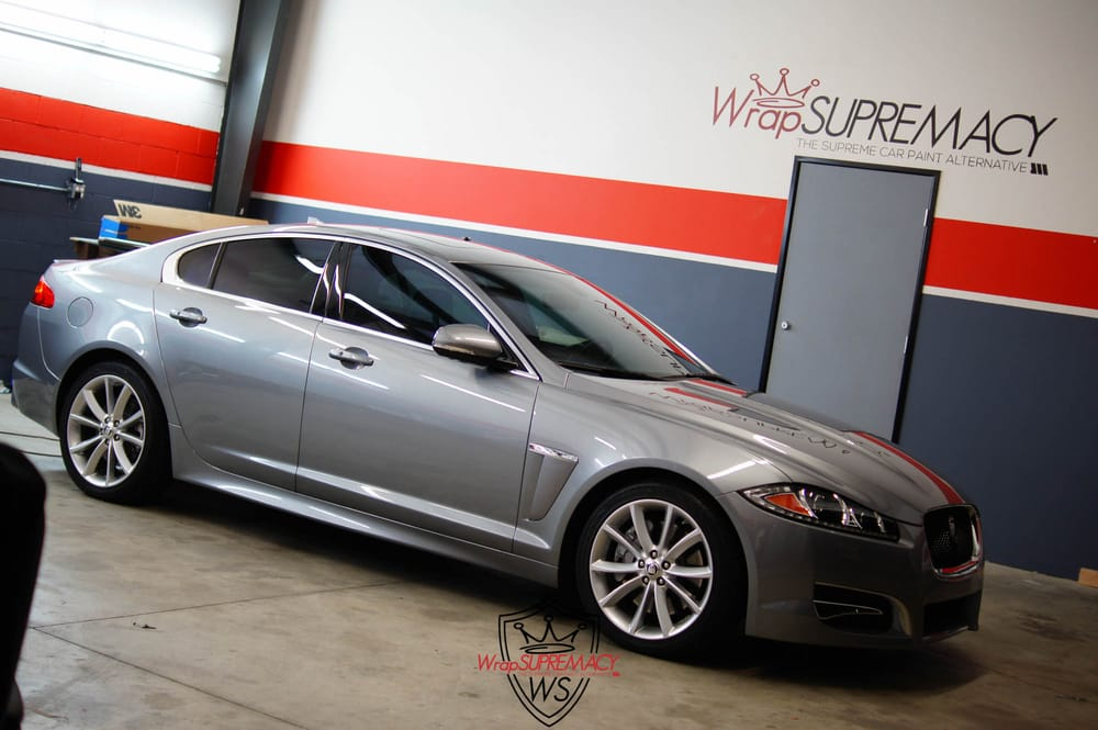 2013 jaguar xf 40 3m crystalline film window tint and 70. Black Bedroom Furniture Sets. Home Design Ideas