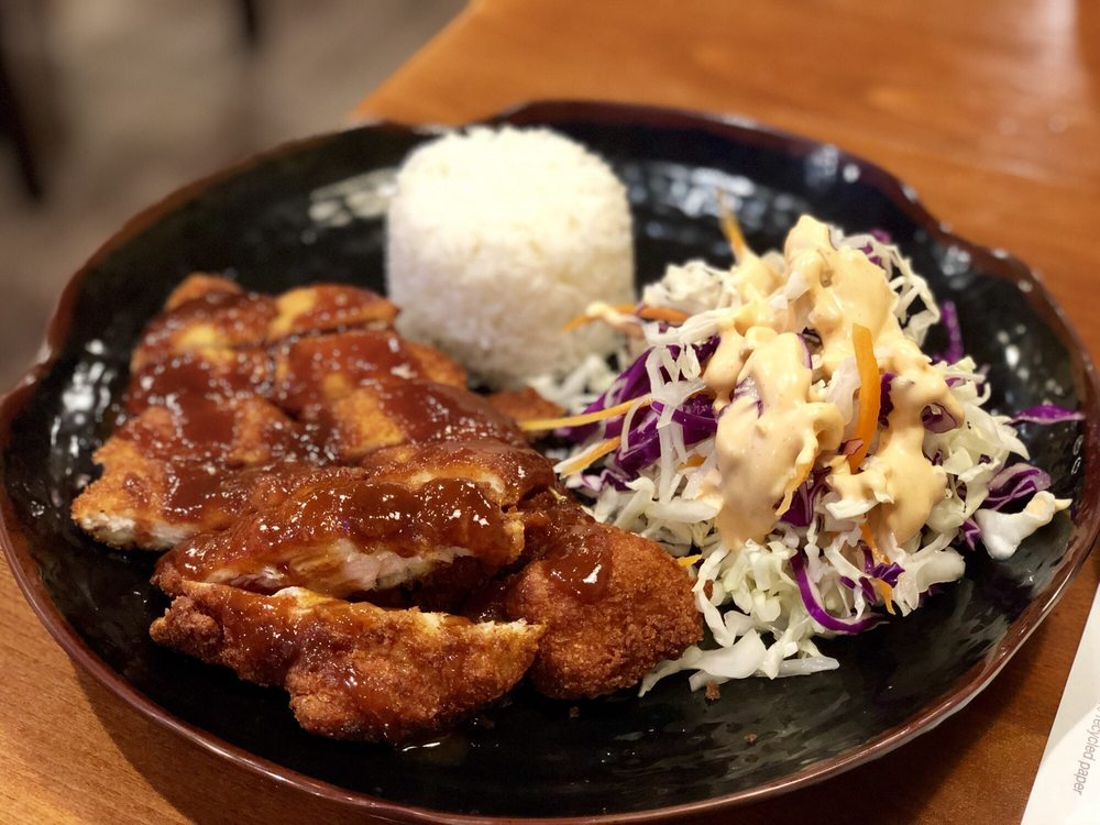 Yei San Jib Korean Restaurant: 18301 Colima Rd, Rowland Heights, CA