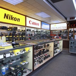 The Camera Shop - 18 Reviews - Photography Stores & Services - 572 ...