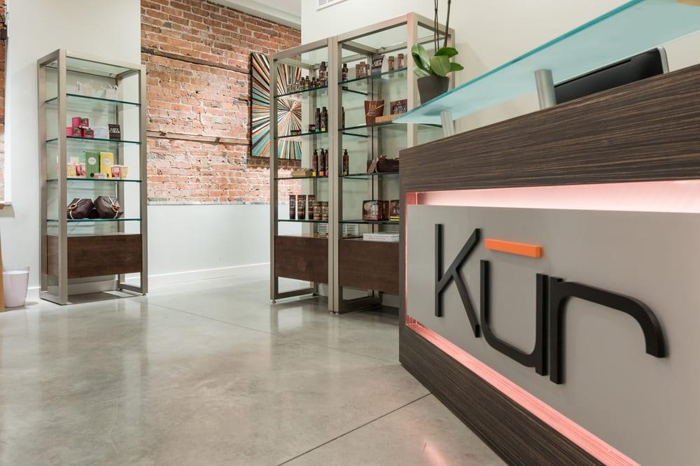Kur Wellness Studios: 412 Bond St, Asbury Park, NJ
