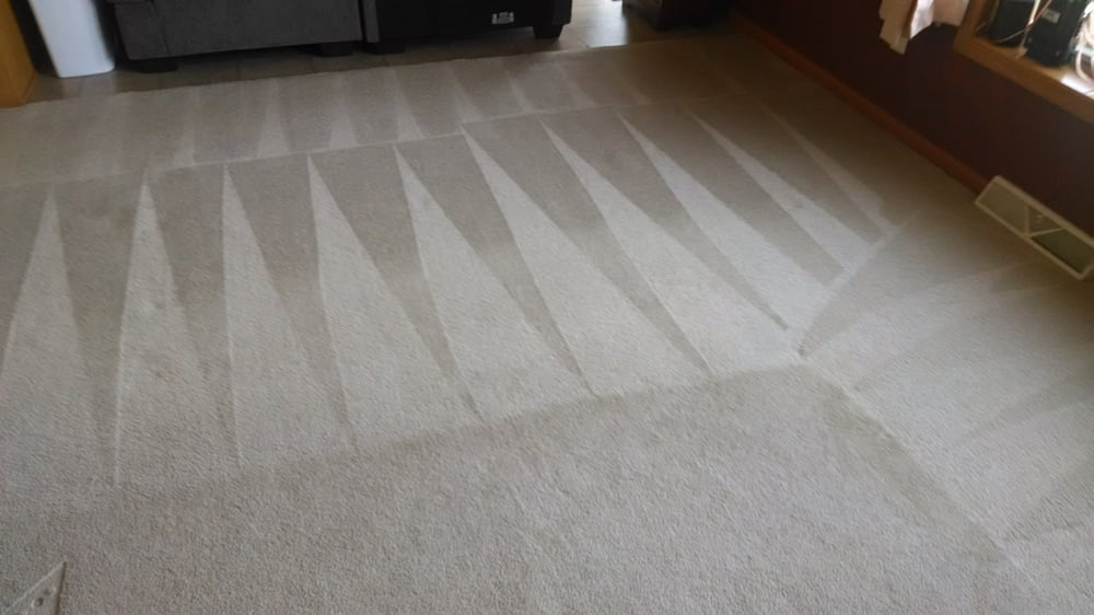 Ultimate Carpet Cleaning: Verona, WI