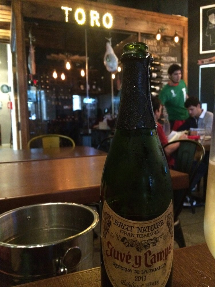 One of our favorite Cava! - Yelp
