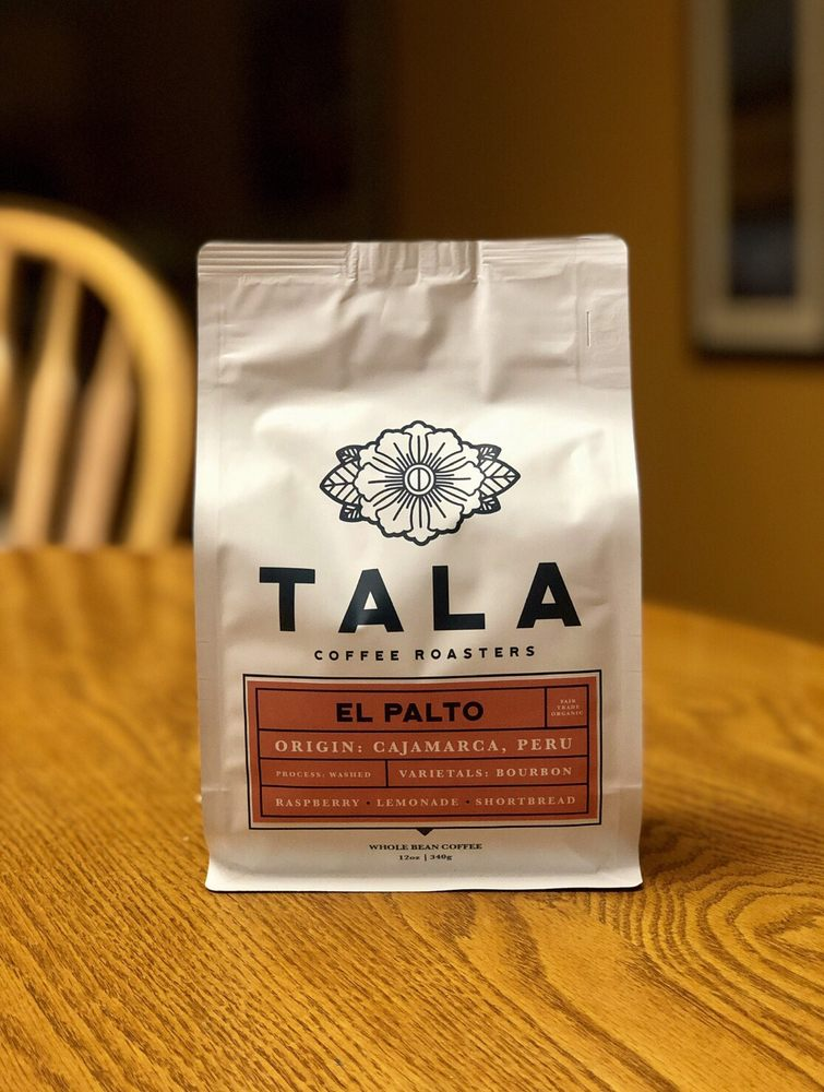 Tala Coffee Roasters - Highwood Cafe: 428 Green Bay Rd, Highwood, IL