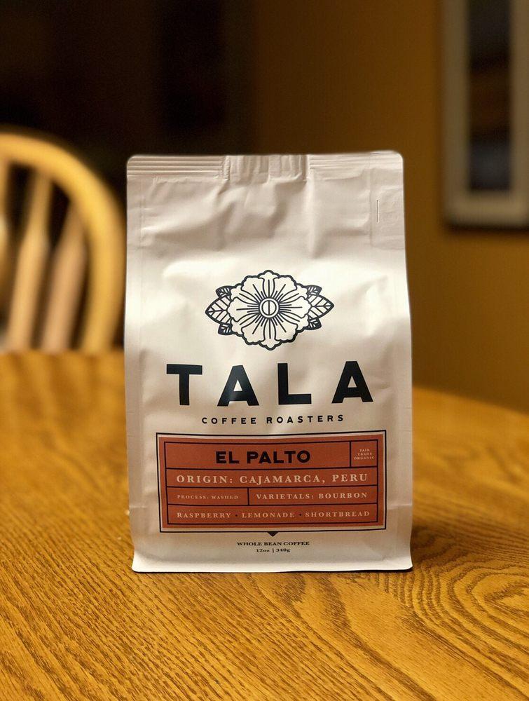 Tala Coffee Roasters - Highwood Cafe: 428 Green Bay Rd, Highwood, IL