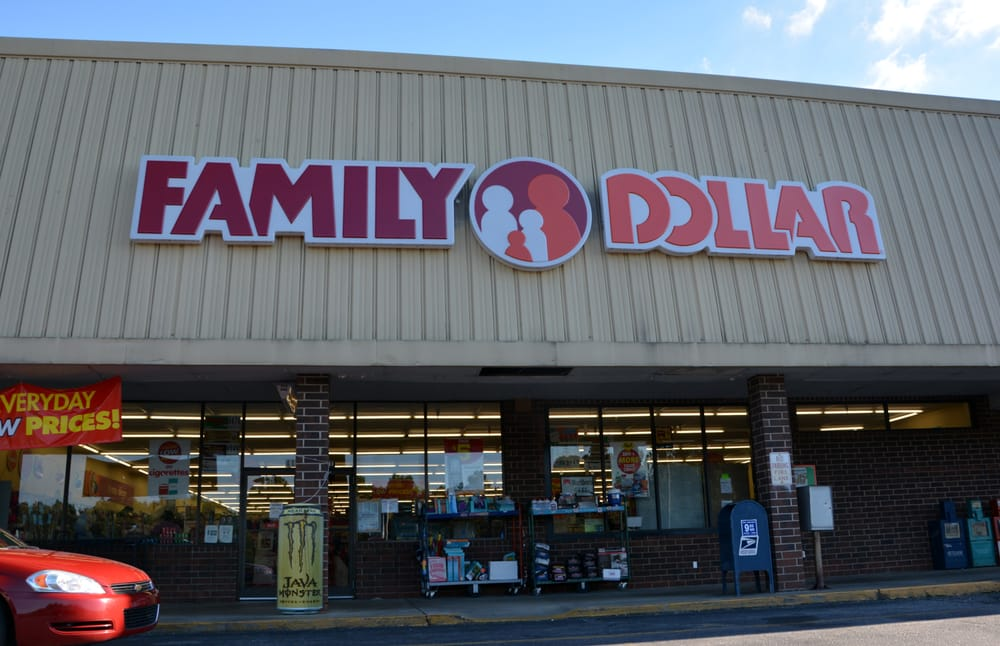 family dollar discount store 419 w a st newton nc phone number yelp. Black Bedroom Furniture Sets. Home Design Ideas