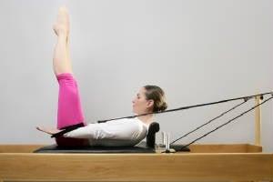 Metamorphosis Pilates and Fitness