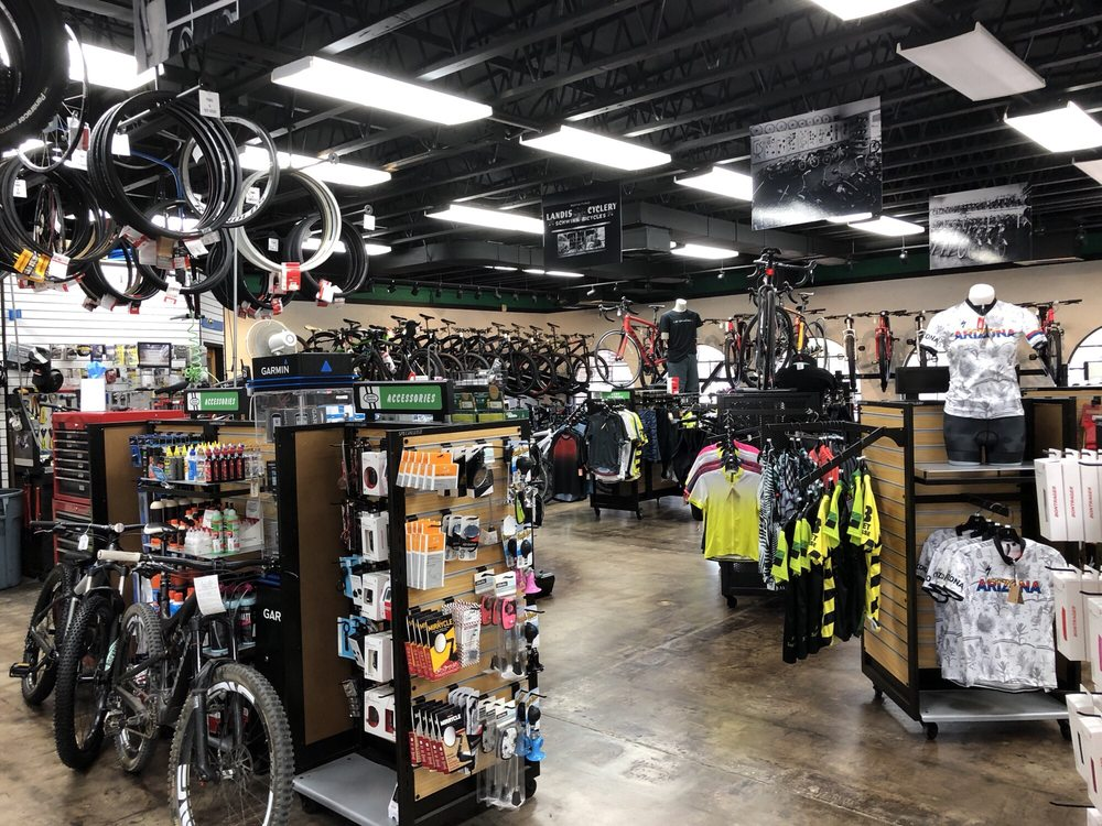 Landis Cyclery