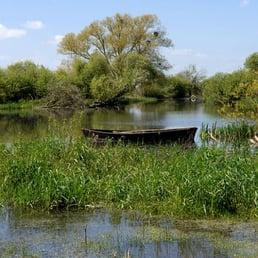 Lac de grand lieu jardin botanique saint philbert de for Piscine saint philbert de grand lieu