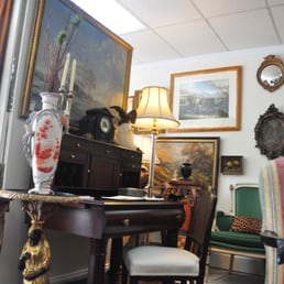 Photo Of Lillie Antiques U0026 Accessories   Charlotte, NC, United States