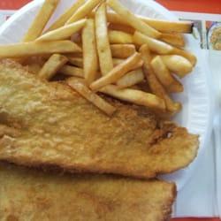 Taste good chinese restaurant 13 foto e 16 recensioni for Wegmans fish fry